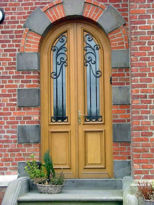 Nous pouvons reproduire votre porte