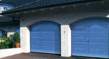 Portes de garage hormann pose sur lille lambersart for Garage avenir marcq en baroeul
