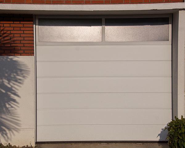 Portes De Garage Hormann Pose Sur Lille Lambersart Lomme Marcq - Porte garage sectionnelle hormann